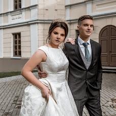 Wedding photographer Eimis Šeršniovas (Eimis). Photo of 24.09.2018