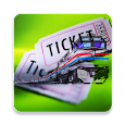 Railway Ticket Wallet apk