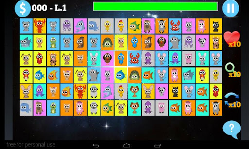 Onet Frenzy Animals|玩解謎App免費|玩APPs