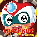 Happy Kids - Kids Team Racing