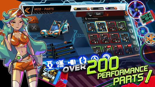 APEX Racer screenshot 7