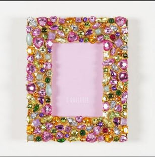 Picture Frame Design Ideas - Easy Craft Ideas
