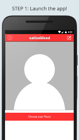 android nationblend Screenshot 0