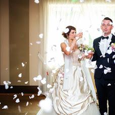 Wedding photographer Tomasz Majcher (TomaszMajcher). Photo of 17.12.2017