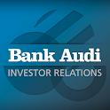 Bank Audi IR icon