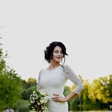 Wedding photographer Kristina Lebedeva (zhvanko). Photo of 16.07.2017