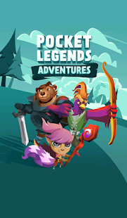 Pocket Legends Adventures (Unreleased)- screenshot thumbnail