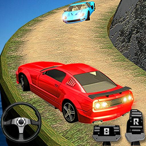 Uphill Offroad Car Driving Simulator Hill Climb 3D