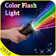 Download Color Flashlight-Torch LED Flash For PC Windows and Mac