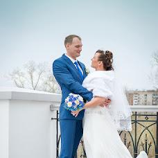 Wedding photographer Anna Ezhenkova (AnyutaEzh). Photo of 24.11.2015