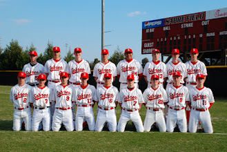 Photo: 2011 Varsity Players