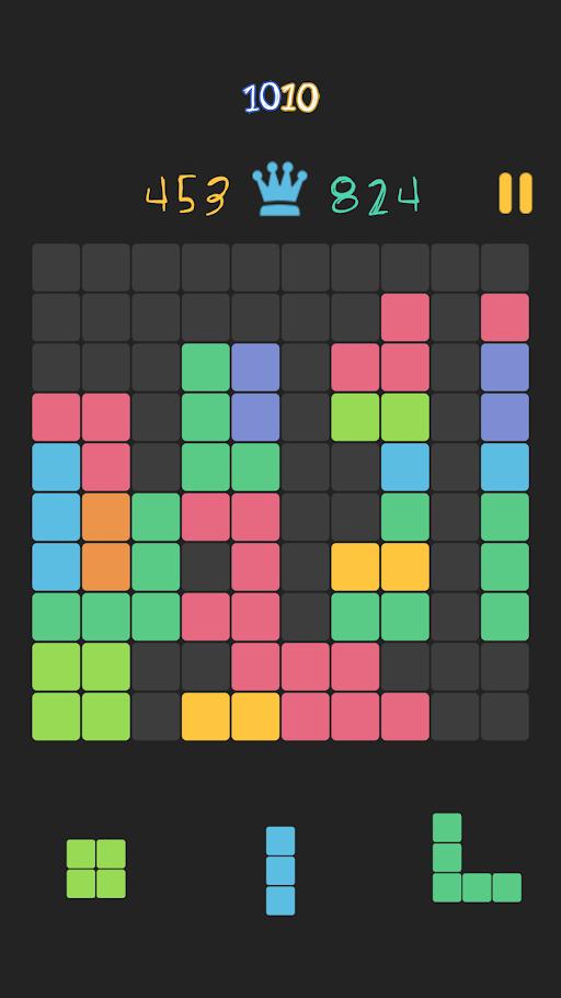 1010 Block APK 1.1.5 screenshots 1