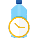 Aqualert Premium:Water Tracker icon
