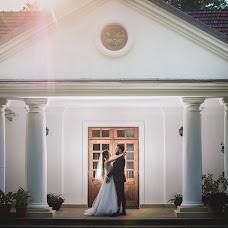 Wedding photographer Dominik Twaróg (dtwarog). Photo of 15.08.2018