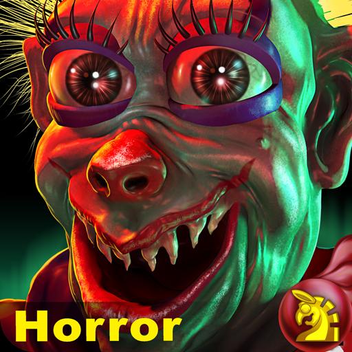 줄락스의 밤:악마광대 策略 App LOGO-APP試玩