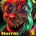 Zoolax Nights:Evil Clowns Free icon