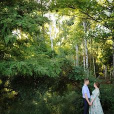 Wedding photographer Kris Bk (CHRISBK). Photo of 09.06.2017