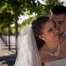 Wedding photographer Roman Figurka (figurka). Photo of 21.07.2015