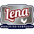 Logo for Lena Brewing Co