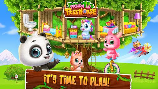 Panda Lu Treehouse screenshot 3