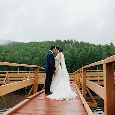 Wedding photographer Ledneva Ledneva (lednevaes). Photo of 30.08.2017