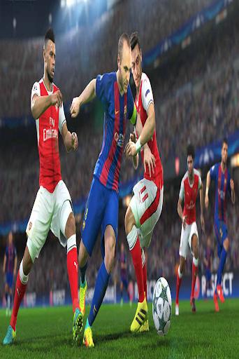 Guide Pes 2018  Soccer  screenshots 3