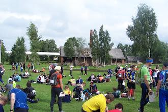 Photo: Народ в резервации-3...