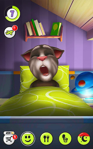 My Talking Tom screenshot 19