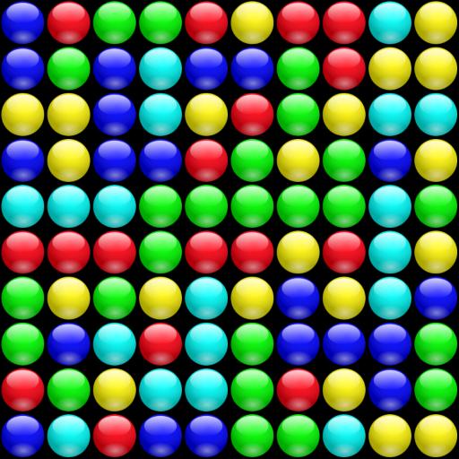Bubble Poke™ - 氣泡遊戲 解謎 App LOGO-APP開箱王