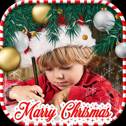 Baixar Decoração do Natal Adesivos para Android