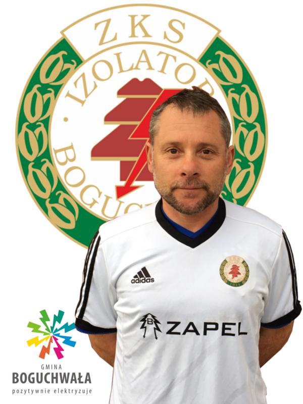 Jacek Sowa