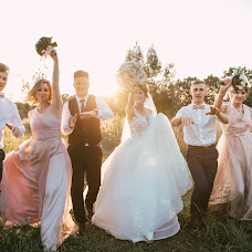 Wedding photographer Irina Valakh (valakhphotograph). Photo of 21.08.2018