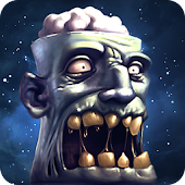 Nightmarium Card Game icon