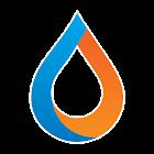Flowx: visual long range weather forecast icon