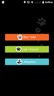 Clawpal - Find a Pet for you - náhled