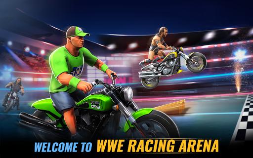 WWE Racing Showdown 0.0.112 screenshots 12