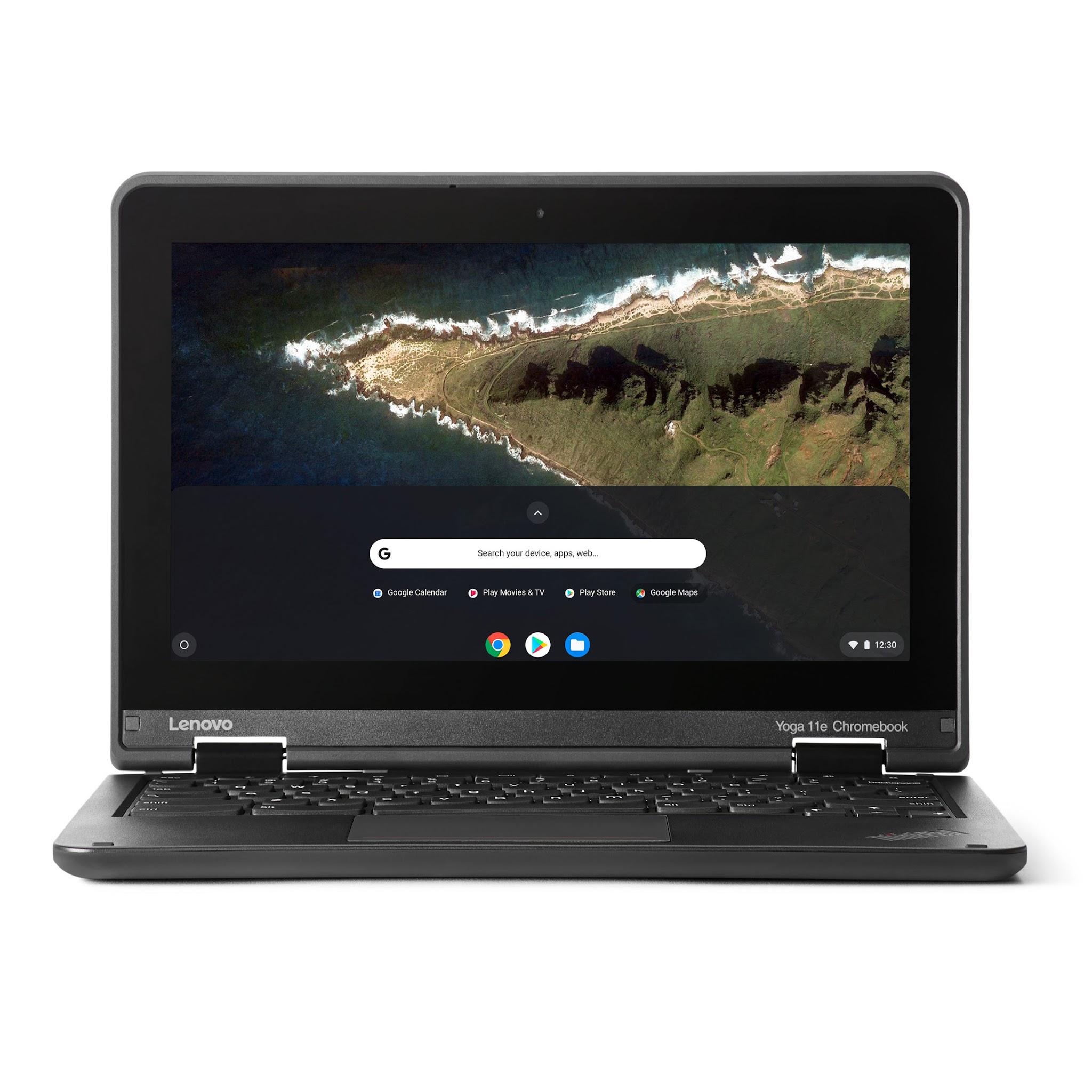 Lenovo Thinkpad 11e Yoga Chromebook - photo 1