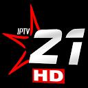 T21 IPTV PRIME APK