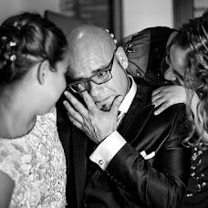 Wedding photographer Fraco Alvarez (fracoalvarez). Photo of 13.08.2018