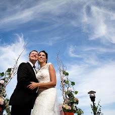 Wedding photographer Georgiy Sapozhnikov (RockStarsky). Photo of 15.10.2016