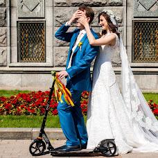 Wedding photographer Aleksandr Rybakov (Aleksandr3). Photo of 23.03.2016