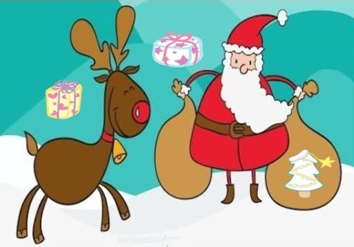 圣诞乐曲儿童