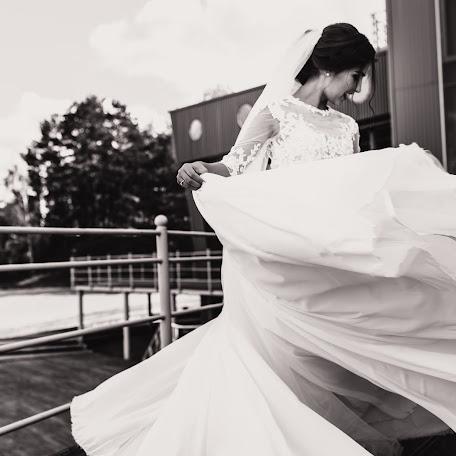 Wedding photographer Anastasiya Filomenko (StasyaFilomenko). Photo of 20.12.2017