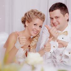 Wedding photographer Tatyana Malushkina (Malushkina). Photo of 13.02.2015
