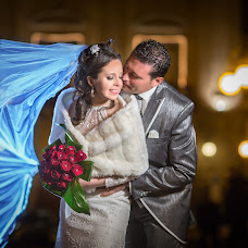 Wedding photographer Vincenzo Ingrassia (vincenzoingrass). Photo of 24.04.2015