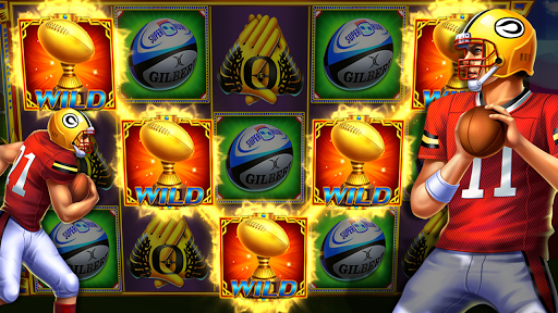 Slots: Free Slot Machines  8