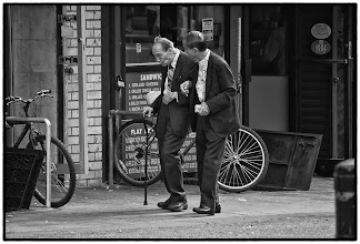 Photo: Chinatown, NYC #streetphotography www.leannestaples.com
