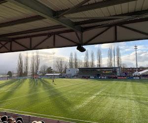 Le FC Liège enchaîne face à la Louvière Centre grâce à un doublé de Bangoura