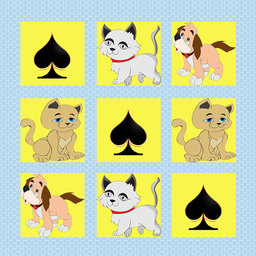 Puzzle Match Memory For Kids 解謎 App LOGO-APP試玩