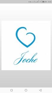 JOCHE - náhled